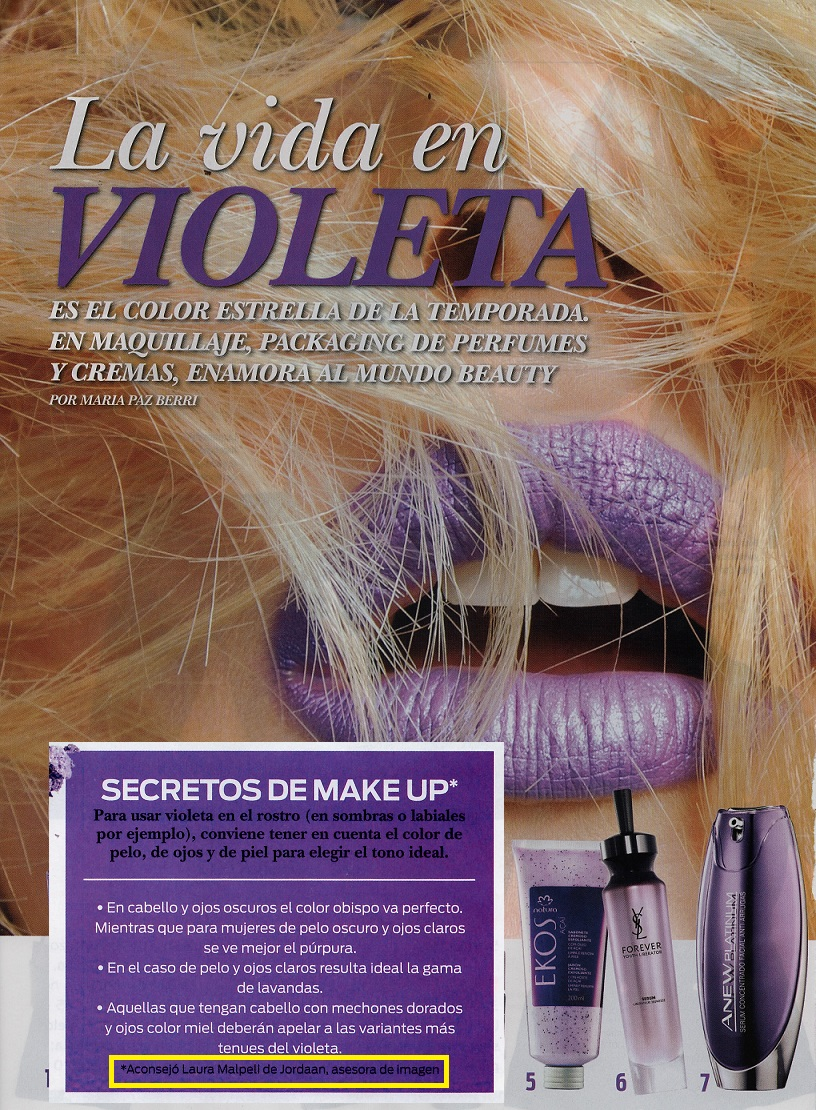 Revista Hola jul 2014